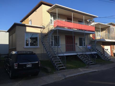 Triplex for sale in Beauport (Québec), Capitale-Nationale, 454 1/2 - 458, 112e Rue, 23719266 - Centris.ca