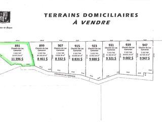 Terrain à vendre à Saint-Eugène-de-Guigues, Abitibi-Témiscamingue, Chemin du Lac-Cameron, 16285484 - Centris.ca