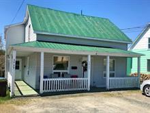 Duplex à vendre à Thetford Mines, Chaudière-Appalaches, 3907 - 3909, Rue  Saint-André, 10375516 - Centris.ca