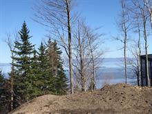 Terrain à vendre à Petite-Rivière-Saint-François, Capitale-Nationale, Chemin des Vieilles-Côtes, 9138375 - Centris.ca