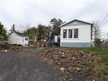 Mobile home for sale in Lévis (Les Chutes-de-la-Chaudière-Ouest), Chaudière-Appalaches, 1839, Rue  Jean-Roch-Tardif, 24719996 - Centris.ca