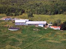 Farm for sale in Durham-Sud, Centre-du-Québec, 551Z, 12e Rang Est, 16187853 - Centris.ca
