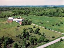 Terre à vendre à Durham-Sud, Centre-du-Québec, 551, 12e Rang Est, 11793250 - Centris.ca