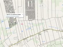Terrain à vendre à Laval (Auteuil), Laval, Avenue  Papineau, 17359445 - Centris.ca