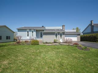 Maison à vendre à Valcourt - Ville, Estrie, 995, boulevard des Érables, 15519945 - Centris.ca