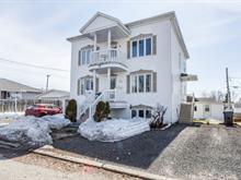Triplex à vendre à Lévis (Desjardins), Chaudière-Appalaches, 4 - 8, Rue  Papineau, 20745161 - Centris.ca