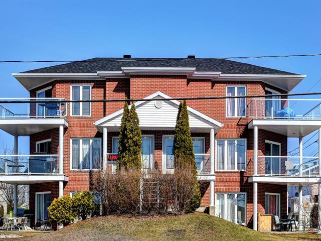 Triplex à vendre à Lévis (Les Chutes-de-la-Chaudière-Est), Chaudière-Appalaches, 1101A - 1101C, Rue de la Prairie, 16549415 - Centris.ca