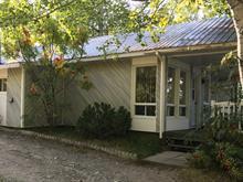 Maison à vendre à Eeyou Istchee Baie-James, Nord-du-Québec, 126, Chemin du Lac-Opémisca, 12897532 - Centris.ca