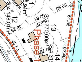 Lot for sale in Val-des-Monts, Outaouais, Chemin  Blackburn, 13838892 - Centris.ca