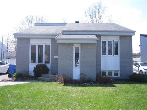 Maison à vendre à Blainville, Laurentides, 851, Rue  De Maricourt, 17194271 - Centris