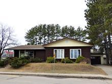 Maison à vendre à Dolbeau-Mistassini, Saguenay/Lac-Saint-Jean, 1681, Rue des Saules, 20177466 - Centris.ca