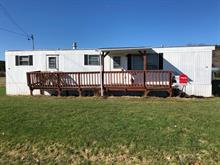 Mobile home for sale in Notre-Dame-du-Laus, Laurentides, 5, Rue  Brière, 21932980 - Centris.ca