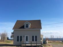 Maison à vendre à Saint-Godefroi, Gaspésie/Îles-de-la-Madeleine, 77, Route  132, 28527693 - Centris