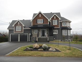 House for sale in Plessisville - Paroisse, Centre-du-Québec, 2038, Rue des Sorbiers, 21811130 - Centris.ca