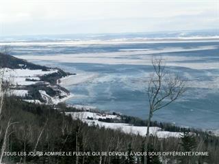 Terrain à vendre à Les Éboulements, Capitale-Nationale, 69, Chemin de la Seigneurie, 19560162 - Centris.ca