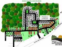 Terrain à vendre à Saint-Stanislas-de-Kostka, Montérégie, Rue des Sarcelles, 9148448 - Centris.ca
