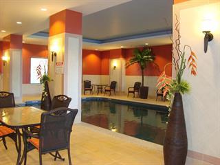 Condo / Apartment for rent in Laval (Laval-des-Rapides), Laval, 1455, boulevard de l'Avenir, apt. 440, 18030110 - Centris.ca