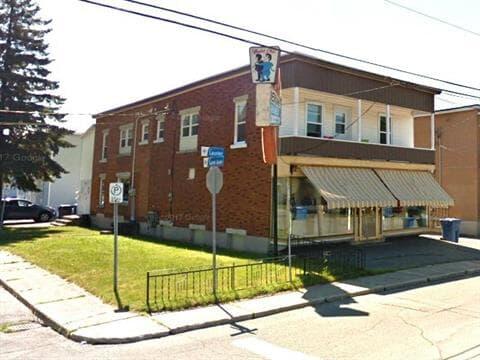 Triplex for sale in Granby, Montérégie, 147 - 149, Rue  Laurier, 10003873 - Centris.ca