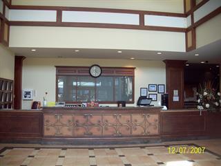 Condo / Appartement à louer à Laval (Laval-des-Rapides), Laval, 1455, boulevard de l'Avenir, app. 520, 26181270 - Centris.ca