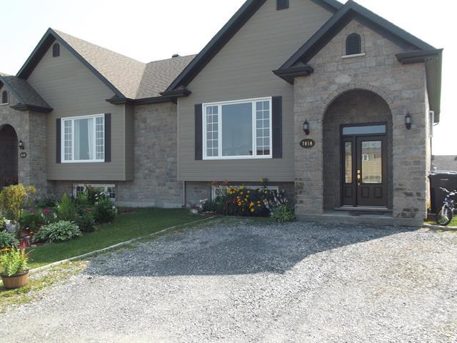 Maison à vendre à Scott, Chaudière-Appalaches, 3050, Rang  Saint-Étienne, 14915551 - Centris.ca