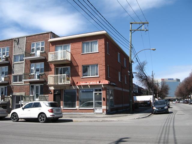 Quintuplex à vendre à Montréal (Villeray/Saint-Michel/Parc-Extension), Montréal (Île), 1635 - 1645, Rue  Jarry Est, 10730974 - Centris.ca