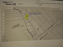 Terrain à vendre à Saint-Cuthbert, Lanaudière, 4890, Rang  Saint-André Sud-Ouest, 13638617 - Centris.ca