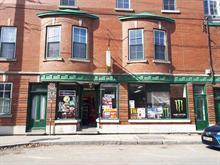 Commerce à vendre à La Cité-Limoilou (Québec), Capitale-Nationale, 1180, Avenue  De Bourlamaque, 28937362 - Centris
