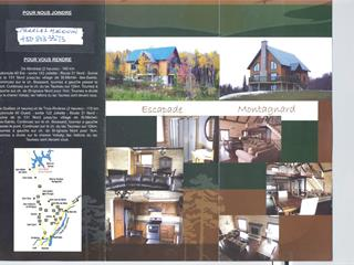 Lot for sale in Saint-Michel-des-Saints, Lanaudière, Chemin des Vallons, 19056710 - Centris.ca