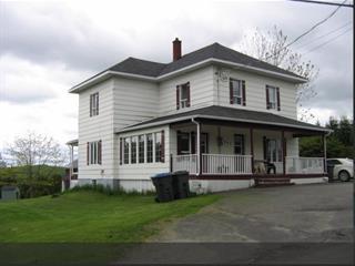 Maison à vendre à Saint-Louis-du-Ha! Ha!, Bas-Saint-Laurent, 207, Rue  Commerciale, 12405650 - Centris.ca