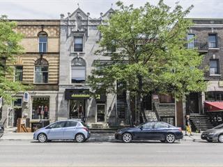 Triplex for sale in Montréal (Le Plateau-Mont-Royal), Montréal (Island), 4105 - 4107A, Rue  Saint-Denis, 23816313 - Centris.ca