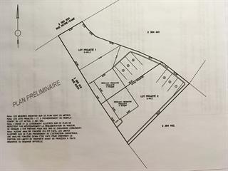 Terrain à vendre à L'Épiphanie, Lanaudière, 32, Rue  Roch, 9504464 - Centris.ca