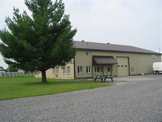 Commercial building for sale in Saint-Rémi, Montérégie, 665, Rang  Saint-Paul, 27724794 - Centris.ca
