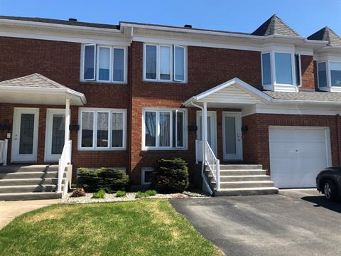 Condo à vendre à Victoriaville, Centre-du-Québec, 53, Rue  Dubord, 26283028 - Centris.ca