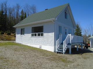 Maison à vendre à Notre-Dame-des-Bois, Estrie, 99, Chemin  Gisèle, 20517692 - Centris.ca