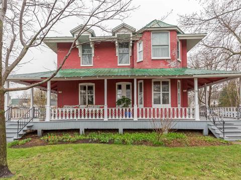 Maison à vendre à Vaudreuil-Dorion, Montérégie, 73Z - 75Z, Rue  Trestler, 16008673 - Centris