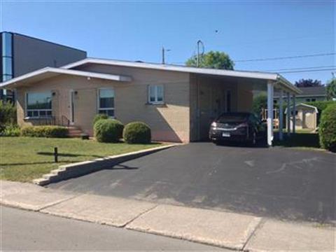 Maison à vendre à Rivière-du-Loup, Bas-Saint-Laurent, 226, boulevard de l'Hôtel-de-Ville, 24578151 - Centris.ca