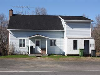 Duplex à vendre à Sainte-Croix, Chaudière-Appalaches, 5948 - 5950, Rue  Principale, 24425300 - Centris.ca