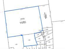 Terrain à vendre à L'Ange-Gardien (Outaouais), Outaouais, Chemin  Melvie, 22827574 - Centris.ca