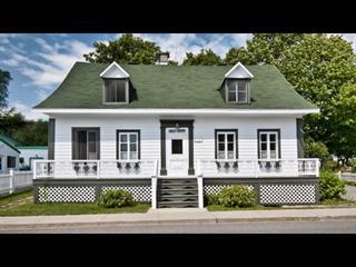 Maison à vendre à Saint-Jean-de-l'Île-d'Orléans, Capitale-Nationale, 4794, Chemin  Royal, 10998845 - Centris.ca