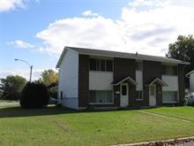Duplex à vendre à Sorel-Tracy, Montérégie, 44 - 46, Rue de Bromont, 8537669 - Centris.ca
