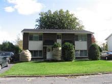 Duplex à vendre à Sorel-Tracy, Montérégie, 48 - 50, Rue de Bromont, 8537668 - Centris