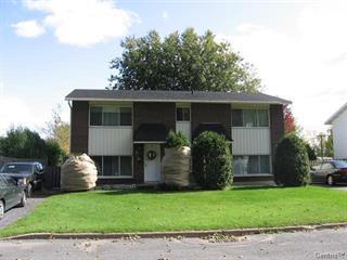 Duplex à vendre à Sorel-Tracy, Montérégie, 48 - 50, Rue de Bromont, 8537668 - Centris.ca