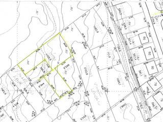 Lot for sale in Laval (Vimont), Laval, Rue  André, 1282206 - Centris.ca