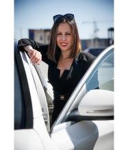 Rovena Pistoli, Residential and Commercial Real Estate Broker