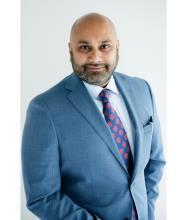 Kevin Alfonso, Courtier immobilier résidentiel et commercial