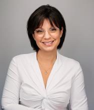 Brigitte Lévesque, Courtier immobilier résidentiel et commercial