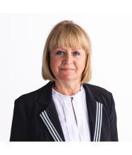Pauline Thériault, Residential Real Estate Broker
