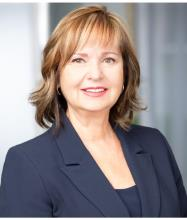 Diane Sabourin, Certified Residential and Commercial Real Estate Broker AEO