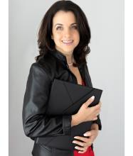 Brigitte Dumontet, Courtier immobilier résidentiel