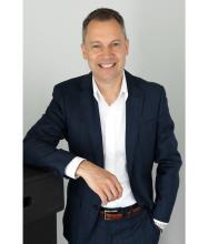 Steve Mailloux, Residential Real Estate Broker